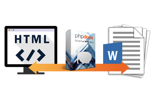 Word with PHP - phpdocx